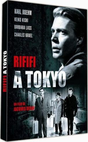 French DVD_rififitokyoboitier2009