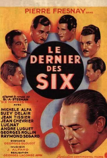 Le Dernier Des Six, 1941