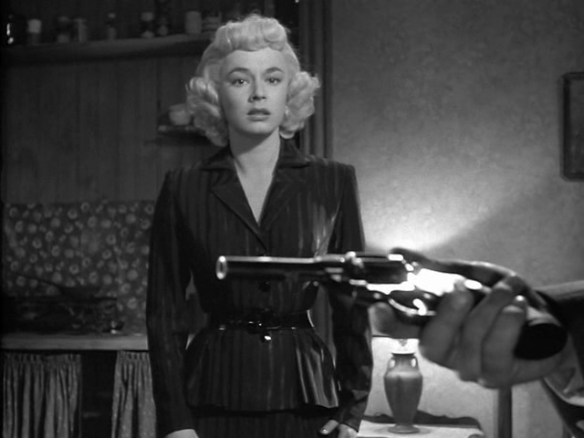 Ruth Roman in Tomorrow is Another Day (1951)