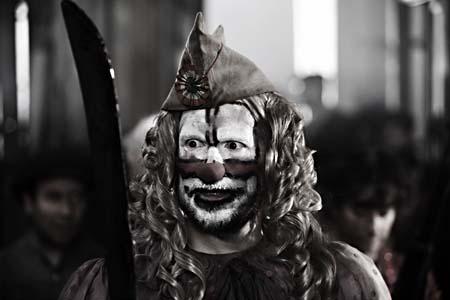 The Last Circus (2010) by Alex de la Iglesia