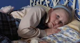 Chloe Ferguson in The Quiet Room (1996)