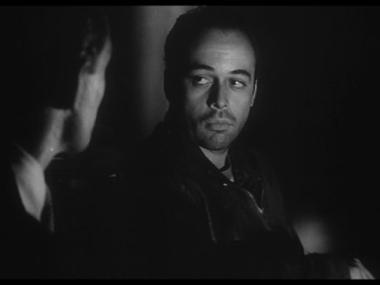 Herbert Lom in Golden Salamander (1950)