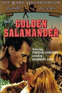 Golden Salamander (1950)