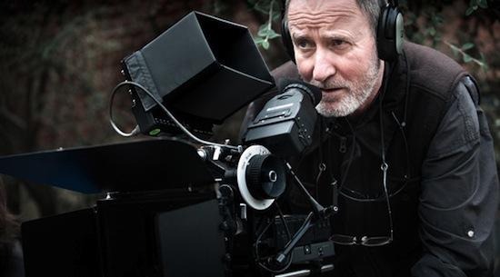 Director Rolf De Heer