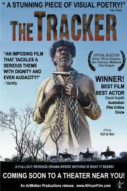 The Tracker (2002)