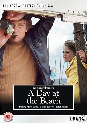 A Day at the Beach DVD