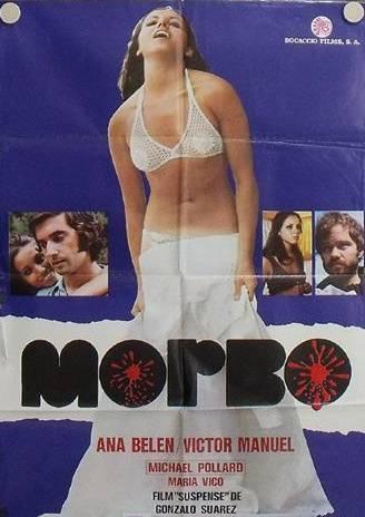 Morbo film poster