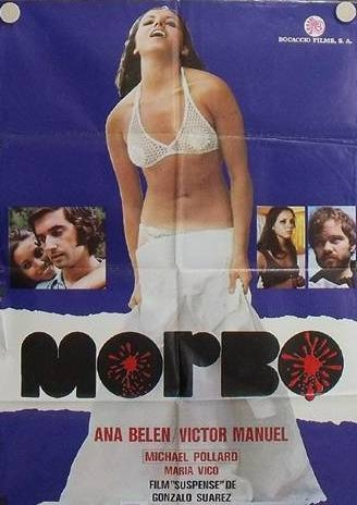 Morbo film poster