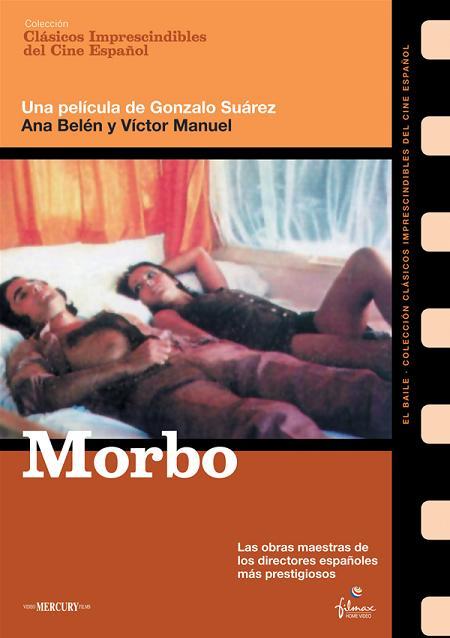 Morbo DVD