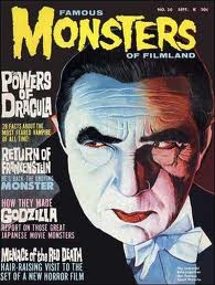 No. 30 Famous Monsters of Filmland