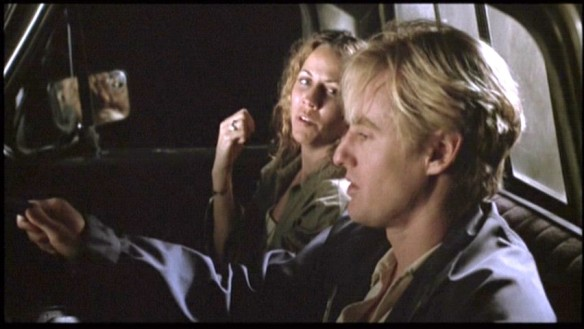 Sheryl Crow & Owen Wilson in The Minus Man (1999)