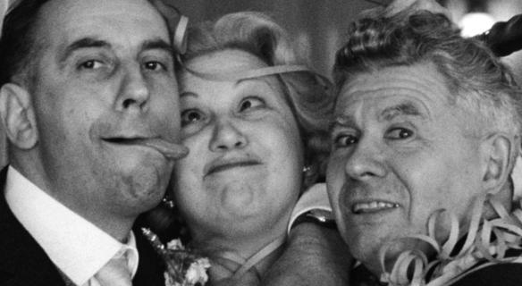 Le Joli Mai (1963)