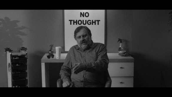 Slavoj Zizek discusses John Carpenter's They Live in The Pervert's Guide to Ideology (2012).