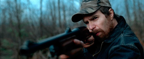 Sam Rockwell in A Single Shot (2013)