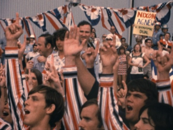 Our Nixon (2013), a documentary by Penny Lane