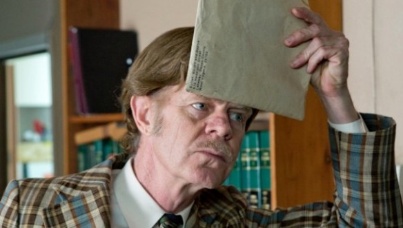 William H. Macy in A Single Shot
