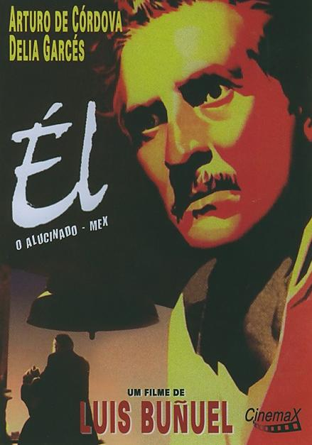 El (This Strange Passion, 1953)