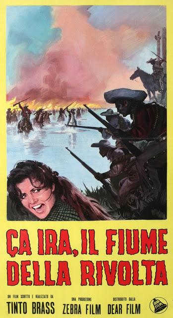 Ca ira, il fiume della rivolta (1964)
