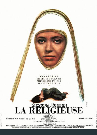 The Nun (1965)