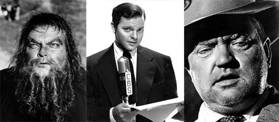 triple Orson Welles shot
