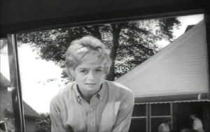 Barbara Barrie in One Potato, Two Potato (1964)
