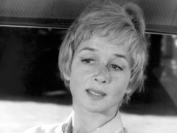 Barbara Barrie in One Potato, Two Potato (1964)