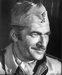 Nigel Davenport in PLAY DIRTY (1969)