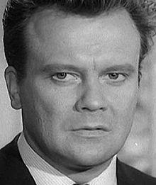 Director Arne Mattsson