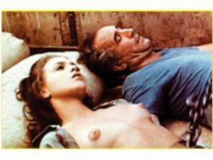 Marie Liljedahl in ANN AND EVE (1970)