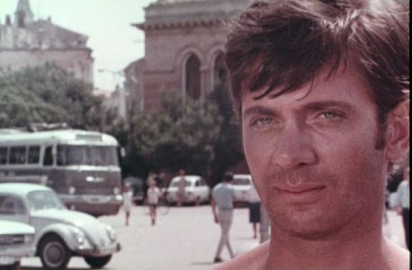 Heinz Hopf as Walter in ANN AND EVE (1970)