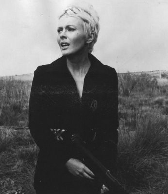 Jean Seberg in Kill! (1971)
