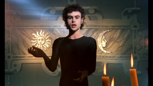 Adam Ant in Derek Jarman's Jubilee (1978)