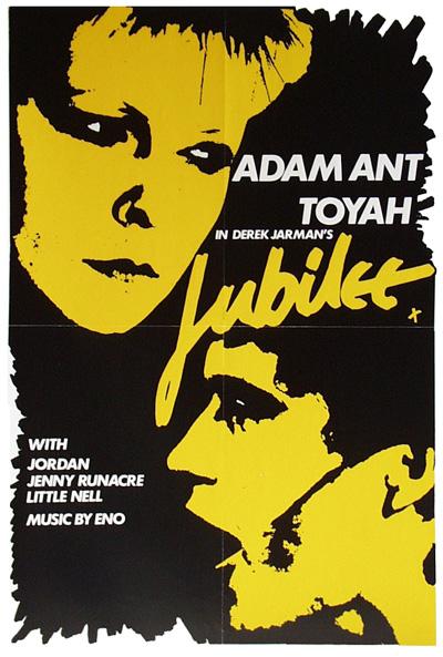 Jubilee (1978)