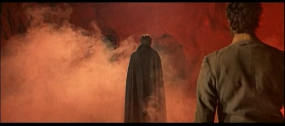 A dream sequence from Johnny Hamlet (1968), directed by Enzo G. Castellari