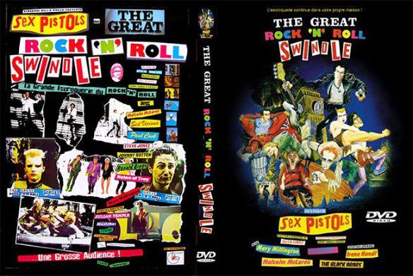 The Great Rock 'n Roll Swindle, 1980