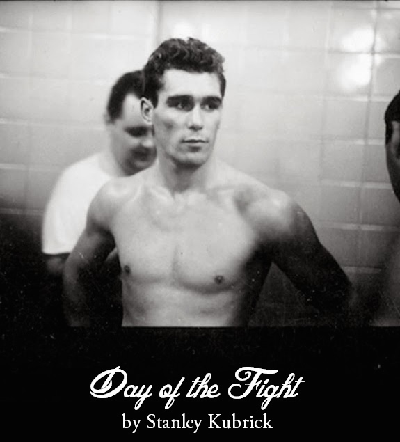 Day of the Fight 1951