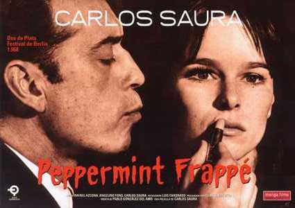 Peppermint Frappe (1967)