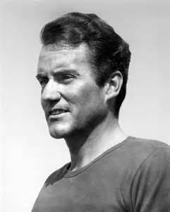 Actor Ian Bannen