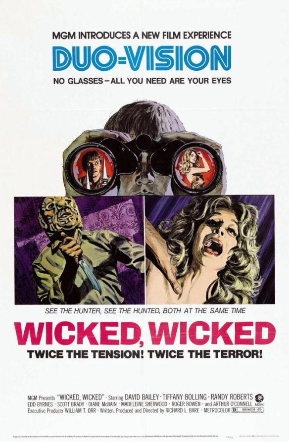 Wicked, Wicked