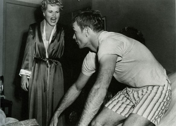 The Marrying Kind (1952) with Judy Holliday & Aldo Ray