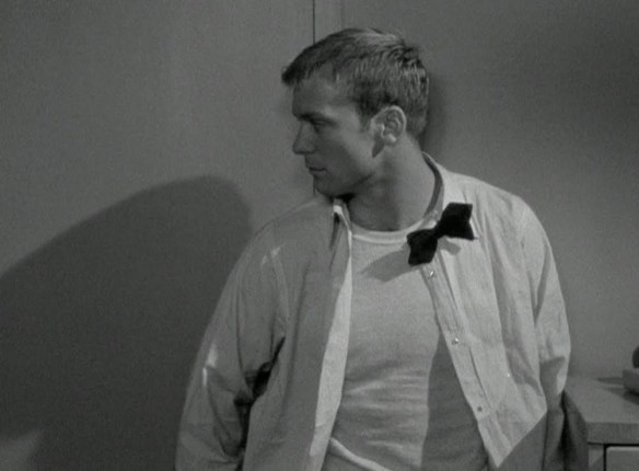 Aldo Ray in The Marrying Kind (1952)