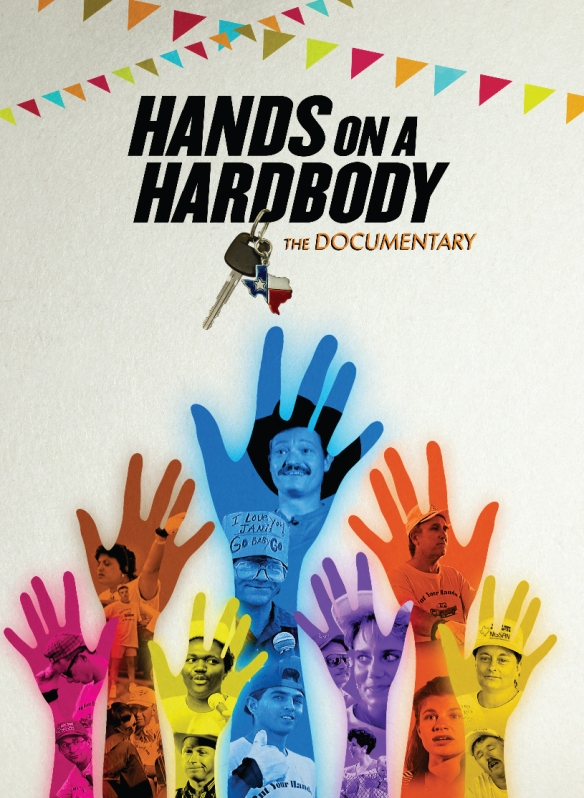 Hands on a Hard Body remastered