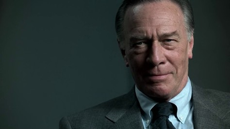 Christopher Plummer vervangt Kevin Spacey in All the Money in the World