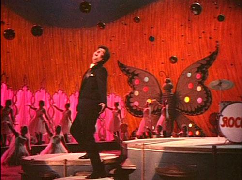 Shammi Kapoor in Teesri Manzil (1966)