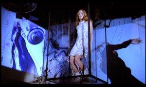Elizabeth Hartman moonlights as a go-go dancer in You're a Big Boy Now (1966)