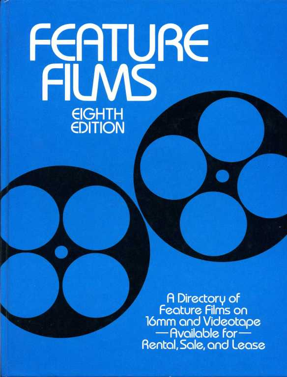 Feature films on 16mm