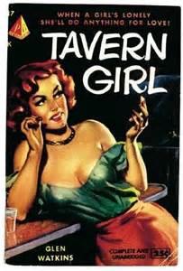 Tavern Girl