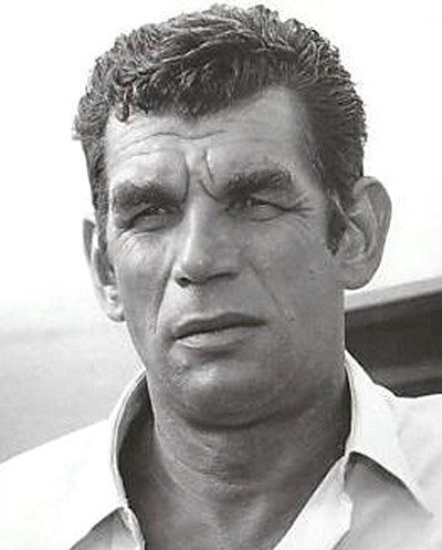 Iconic French tough guy star Michel Constantin