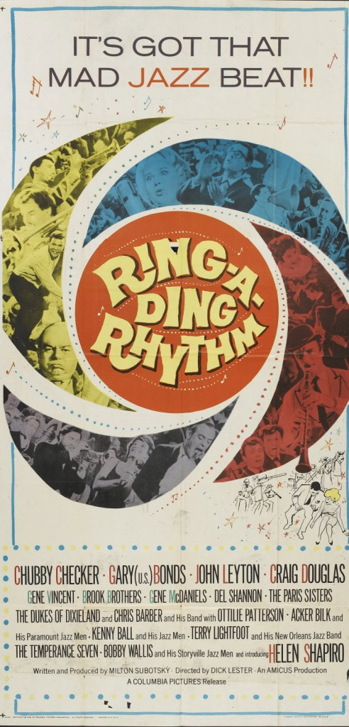 Ring-A-Ding Rhythm