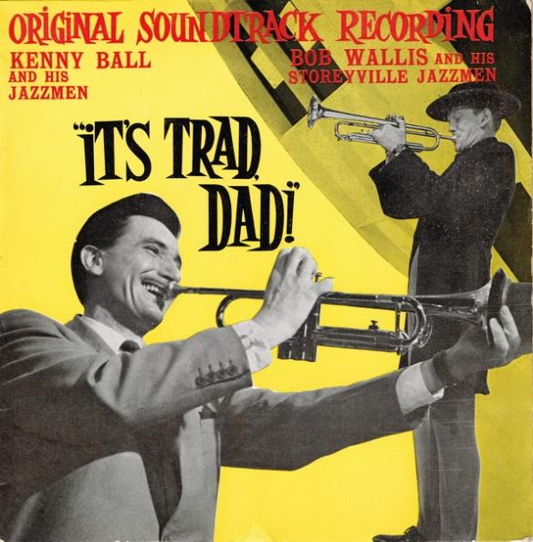 It's Trad Dad soundtrack